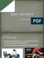 Aida Fastrack