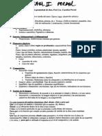 01 Guía de Análisis Gramatical de Obra. Prof. Lic. Carolina Porral