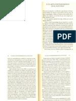 09 Michaud Ives.  El arte contemporáneo en el post post