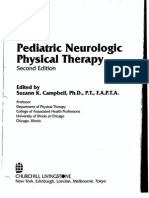 Pediatric Neurologic Physical Therapy