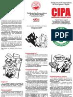 Folder Cipa Cor
