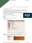 Installare Arduino Su Ubuntu