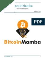 Bitcoin Mamba