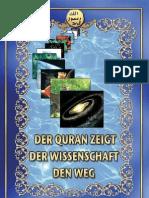 Der Quran Zeigt Der Wissenschaft Den Weg