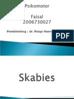 Faisal Psikomotor