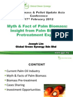Biomass n Pellet Conference