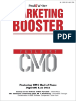 Marketing Booster [CM0]