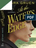 Sara Gruen - At the Water's Edge (Extract)