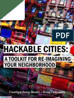 Hackable Cities