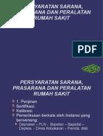 Manajemen Fasilitas Rumah Sakit Pertemuan 14