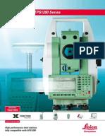 TPS1200 Brochure En
