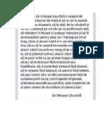 Daca- Churchil Winstonl