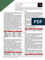 Hong Kong Market Summary 2Q14