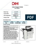 MPC3002 3502 Support Guide
