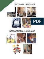 Transactional Language