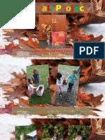 standard 4 - artifact (classroom experience book)
