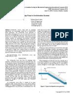 Lubitz CSME 2014 Archimedes Gap Flow