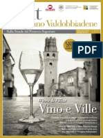 Visit Conegliano Valdobbiadene - Spring Summer 2015
