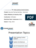 Qlite Presentation FTC