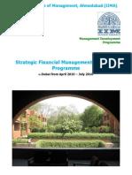 IIMA Str. fin Course.pdf