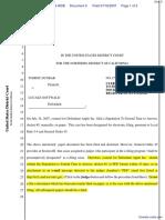Dunbar et al v. Gottwald et al - Document No. 6