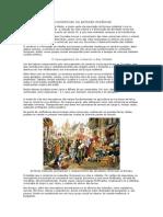 Transformações Econômicas No Período Medieval