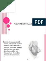 vakum-forcep