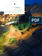Africa Construction Trend Report