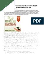 Congresso MedCam 2015