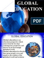 Global Education :)