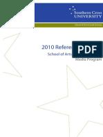 Media Program Referencing Guide