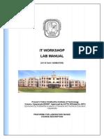 It Workshop Lab Manual (1)