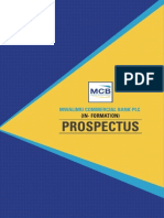 Mcb Mwalimu Commercial Bank Prospectus Final 19th March 2015