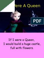 If I Were A Queen