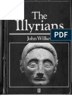 The Illyrians - Wilkes, John, 1995