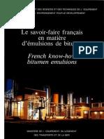 Emulsions Bitume Fre Eng