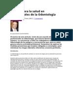 Riesgos para la salud en profesionales de la Odontología.docx