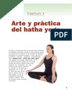 Arte y Práctica Del Hatha Yoga