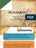 Fiqh Munakahat