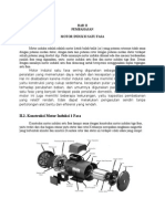 Motor 1 Fasa