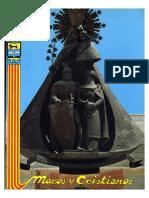 1983 - Libro Oficial de Fiestas de Moros y Cristianos de Ibi