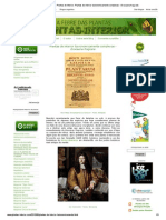 A Febre Das Plantas - Plantas de Interior_ Plantas de Interior Taxionomicamente Complexas - Dracaena Fragrans