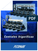 Centrales Frigo Rific As