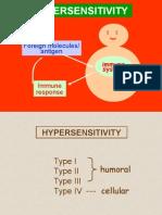 Hipersensitivitas Dan Autoimunitas