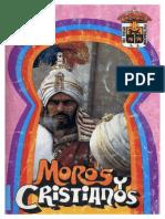 1975 - Libro Oficial de Fiestas de Moros y Cristianos de Ibi