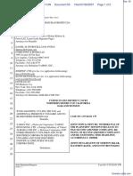 Xiaoning et al v. Yahoo! Inc, et al - Document No. 50