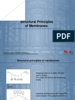 01 Structural PrinciplesMembranes