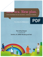 The Extax Project New Era New Plan Report