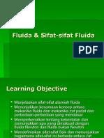 03.Fluida & Sifat-sifat Fluida