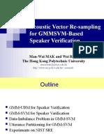 GMM-SVM+UP-AVR